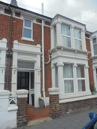 Thumbnail 3 bed terraced house to rent in Winter Road, Southsea