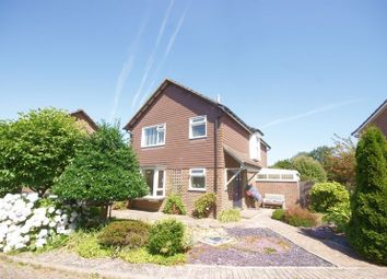 4 bed detached house for sale in The Rosery, Alverstoke PO12