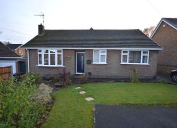 Thumbnail 3 bed detached house for sale in Oaklea Way, Old Tupton, Chesterfield