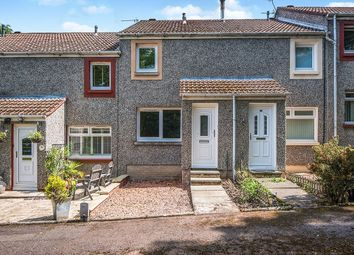 Thumbnail 2 bed terraced house to rent in Kippielaw Road, Easthouses, Dalkeith