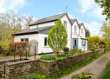 Thumbnail 3 bed detached house for sale in Crooked Well, Kington