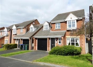 Thumbnail 3 bed detached house for sale in Birmingham Road, Great Barr, Birmingham