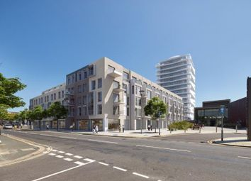 Thumbnail 2 bed flat for sale in Bayside Apartments, 62 Brighton Road, Worthing