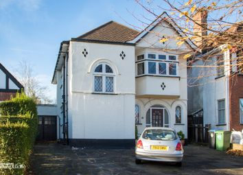 Thumbnail 3 bed detached house for sale in Shaftesbury Avenue, Kenton, Harrow