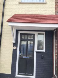 Thumbnail 3 bed terraced house to rent in Edward Avenue, Chingofrd