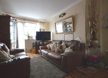 Thumbnail 3 bed flat for sale in Marian Way, London