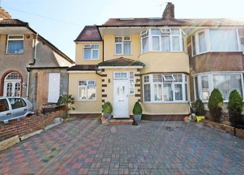 Thumbnail 6 bed semi-detached house for sale in Towers Road, Southall