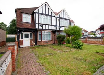 3 bed semi-detached house to rent in Greencroft Road, Hounslow TW5