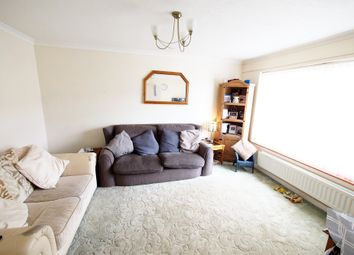 Thumbnail 2 bed terraced house for sale in Edwin Close, Wymondham