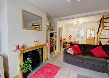 Thumbnail 2 bed terraced house for sale in King Street, Cottingham