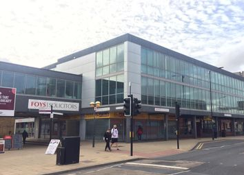 Thumbnail Retail premises to let in 37, Cleveland Street, Doncaster