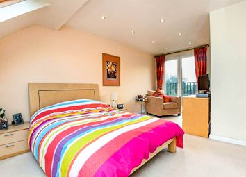 Thumbnail 4 bedroom semi-detached house for sale in Weihurst Gardens, Sutton