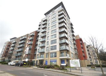 Thumbnail 3 bed flat to rent in Envoy House, 2 East Drive, London