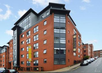 Thumbnail 5 bedroom flat for sale in Aspect 3, 3 Edward Street, Sheffield, South Yorkshire