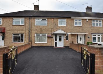 3 bed terraced house for sale in Widecombe Lane, Clifton, Nottingham NG11
