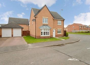 Thumbnail 4 bed detached house for sale in Bale Court, Cambuslang, Glasgow, South Lanarkshire