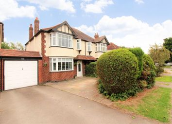 Thumbnail 3 bed semi-detached house for sale in Cannon Hill Road, Coventry