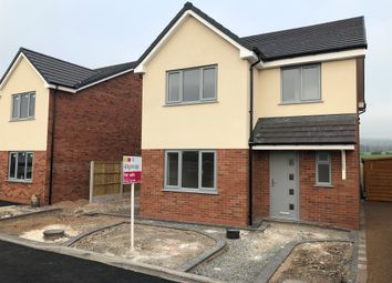 Thumbnail 4 bedroom detached house for sale in Coningsby Drive, Kidderminster