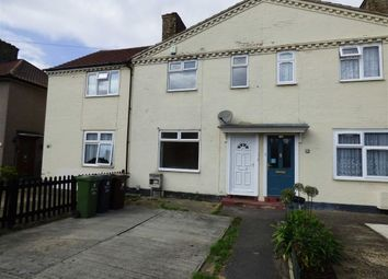 Thumbnail 2 bed terraced house to rent in Rowdowns Road, Dagenham, Essex