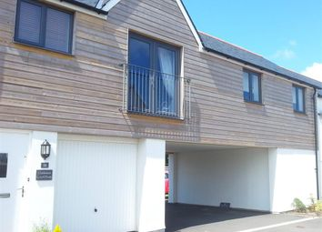 Thumbnail 2 bedroom detached house to rent in Fettling Lane, Charlestown, St Austell