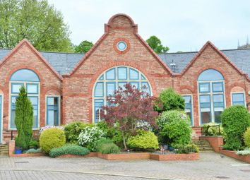 Thumbnail 4 bed town house for sale in The Ropery, Uphill, Lincoln