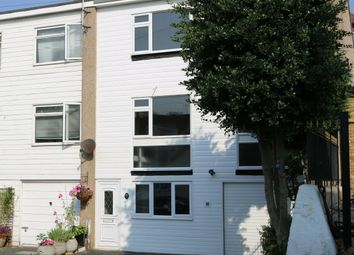 Thumbnail 3 bed end terrace house to rent in Granville Farm Mews, Thanet Road, Ramsgate