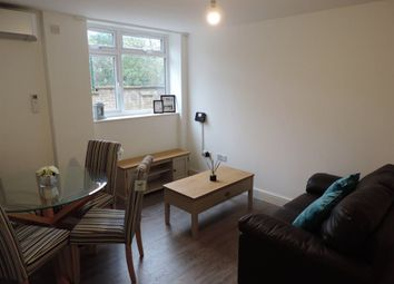 Thumbnail 1 bed flat to rent in Flat 16, Lincoln Road, Peterborough.