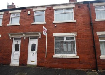 Thumbnail 3 bed terraced house for sale in Deepdale Road, Fleetwood