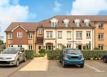 Thumbnail 1 bedroom property for sale in Douglas Bader Court, Howth Drive, Reading
