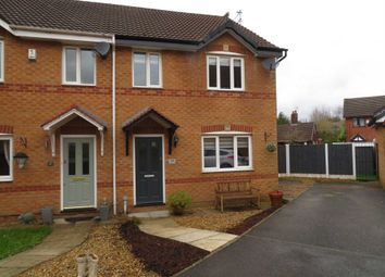 3 bed semi-detached house for sale in Luzley Brook Road, Royton, Oldham OL2