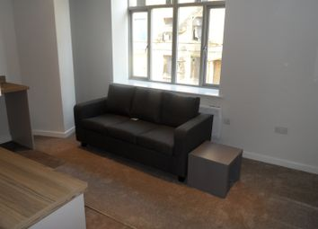 Thumbnail 1 bedroom flat to rent in Grattan Mills, Vincent St, City Centre, Bradford