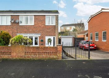 Thumbnail 3 bed semi-detached house for sale in St James Close, Hull, East Yorkshire
