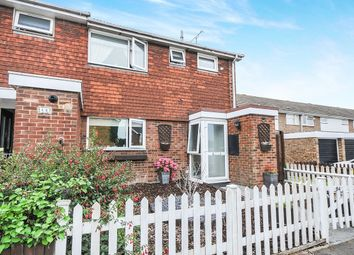Thumbnail 3 bed terraced house for sale in Alder Way, Swanley, Kent