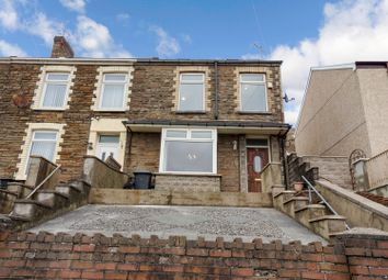 4 bed end terrace house for sale in Sea View Terrace, Baglan, Port Talbot SA12