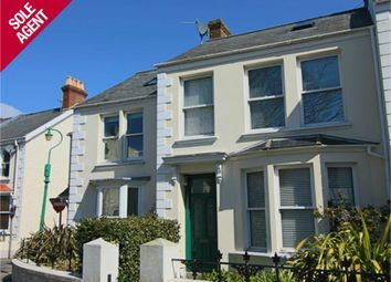 Thumbnail 3 bed terraced house to rent in Elm Grove, St. Peter Port, Guernsey