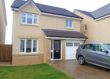 Thumbnail 3 bed detached house to rent in Mossend Drive, West Calder