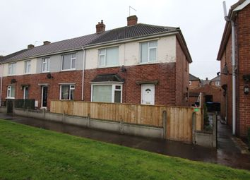 3 bed semi-detached house for sale in Hambledon Avenue, Chester Le Street DH2