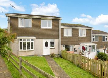 Thumbnail 3 bed end terrace house for sale in Fawns Close, Ermington, Ivybridge