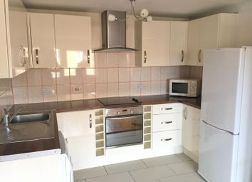 Thumbnail 1 bed flat to rent in Duett Court, St. Giles Close, Heston