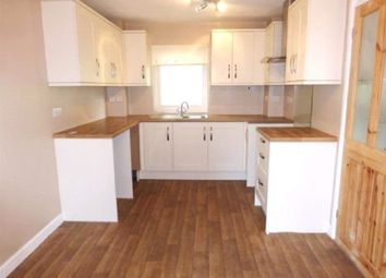 Thumbnail 4 bed terraced house for sale in Langerwell Close, Lower Burraton, Saltash