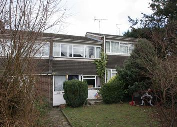 Thumbnail 2 bedroom terraced house to rent in Falkland Garth, Newbury