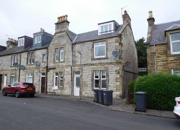 Thumbnail 2 bed flat to rent in Imrie Place, Penicuik, Midlothian