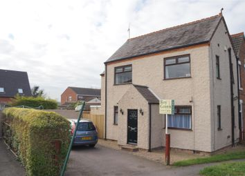Thumbnail 3 bed semi-detached house for sale in Sileby Road, Barrow Upon Soar, Loughborough