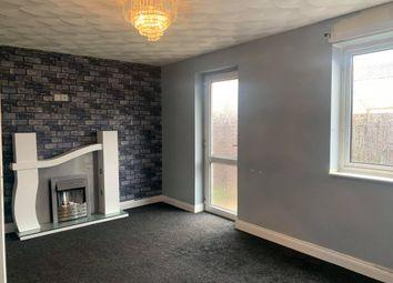 Thumbnail Terraced house to rent in Roborough Close, Bransholme, Hull