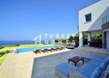 Thumbnail 8 bed villa for sale in Bodrum, Mugla, Turkey