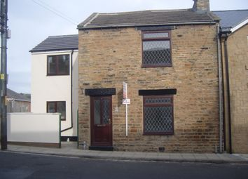 Thumbnail 4 bed semi-detached house to rent in High Hope Street, Crook