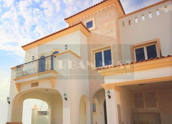 Thumbnail 4 bed town house for sale in Redwood Park, Jumeirah Golf Estates, Dubai, United Arab Emirates