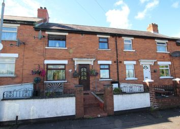 Thumbnail 3 bedroom terraced house for sale in Seaview Drive, Belfast