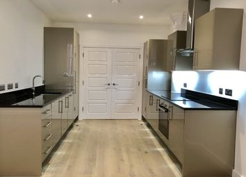 Thumbnail 2 bedroom flat to rent in Hounds Gate Court, Nottingham