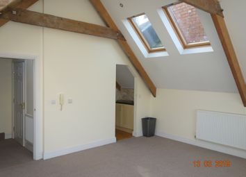 Thumbnail 1 bedroom flat to rent in Kensington House, Flat 4, Castle Lake, Haverfordwest.